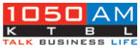 1050 AM KTBL Talk Business Life