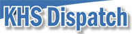 KHS Dispatch