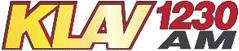 KLAV 1230 AM Radio