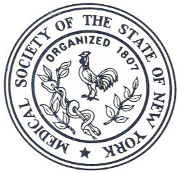 Medical Society of the State of New York