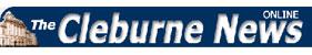 The Cleburne News